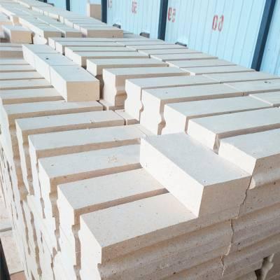 窑炉维修用高铝砖标砖,高铝耐火砖尺寸,高铝异型砖可定制