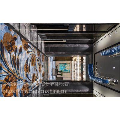 特色主题酒店设计灵感来源,泸州酒店设计公司