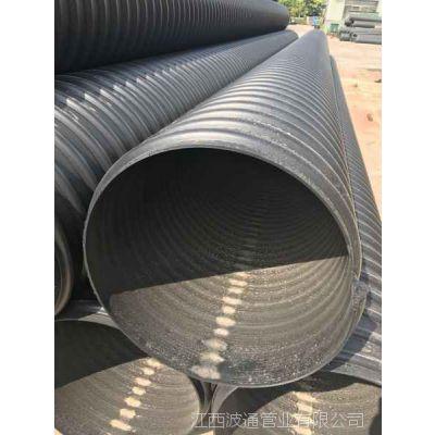 江西钢带增强管 钢带增强管供应商