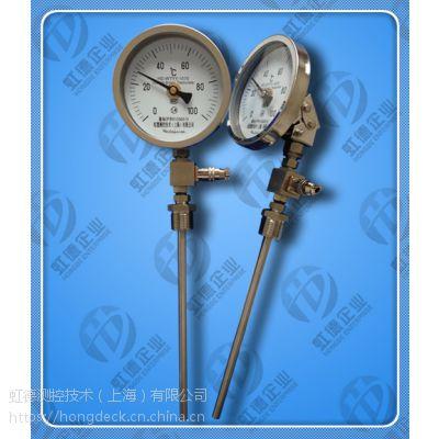WTYY-1021液体压力式温度计虹德供应
