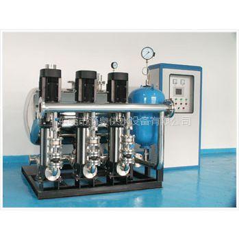 东莞涌泉供应江门、惠州等各地变无负压供水设备来电加工定制