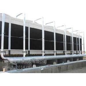 佛山收购溴化锂中央空调,旧中央空调回收