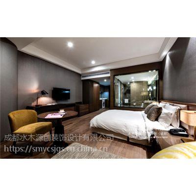 泸州酒店设计公司_度假酒店设计_水木源创