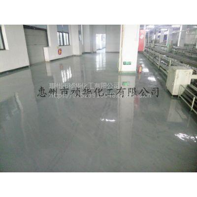 广东深圳环氧地坪施工