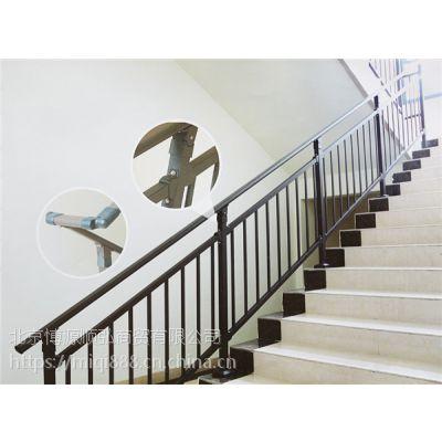 HCQ235烤漆护窗护栏,长沙仿木纹楼梯扶手,长沙锌合金靠墙扶手,喷塑楼梯护栏,