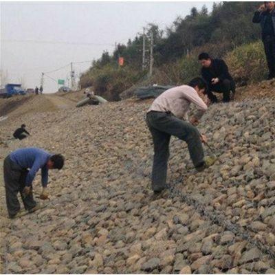 河道治理护坡格宾网