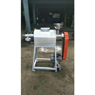 粉丝机械设备江西 蕨根粉条机 家用电 粉丝机械设备中天