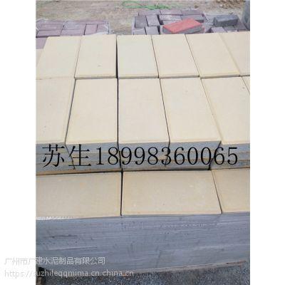 广州禅城区广场砖技术