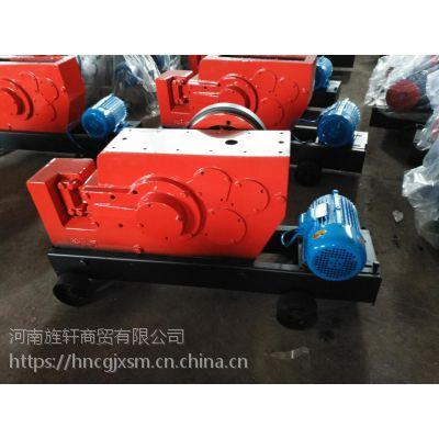 厂家包邮金豫辉牌GQ40型钢筋切断机螺纹钢切断机