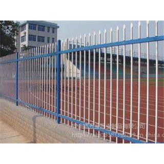 安合盛锌钢隔离护栏厂家直销