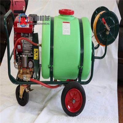 中国山西太原月底促销汽油机打药机 家用打药机