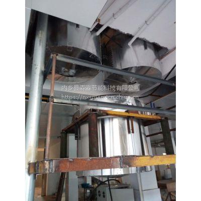 供应山东泰安化工反应罐加热器|环保节能电磁加热器|反应釜加热改造