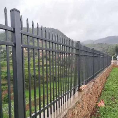 茂名绿化带常规护栏能用多少年 汕尾戒毒所用哪款护栏合适