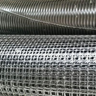 湖南钢塑格栅出厂价今日供应