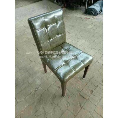 南阳餐椅酒店桌椅软包椅_优质厂家供应酒店桌椅软包椅