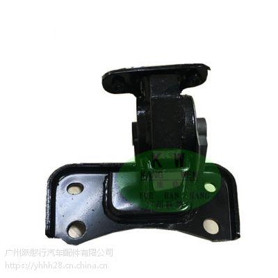 12372-0M090发动机脚胶 厂家直销 各种车型机脚胶 悬挂胶 拉杆胶 底盘件