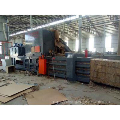 郑州宝泰机械低台废纸箱打包机转让价格合理