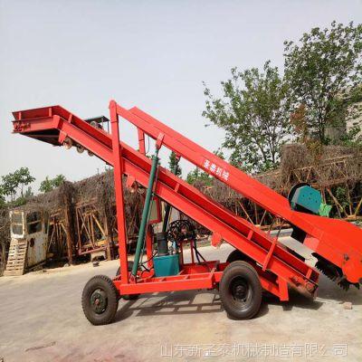 牛场设备 畜牧机械 牛饲料自走电动机械一件代发9QQ型青贮取料机