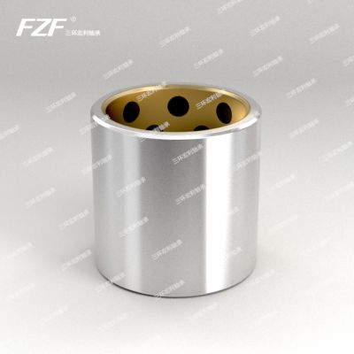 双金属镶嵌自润滑轴承 FZF056—轴套 板材