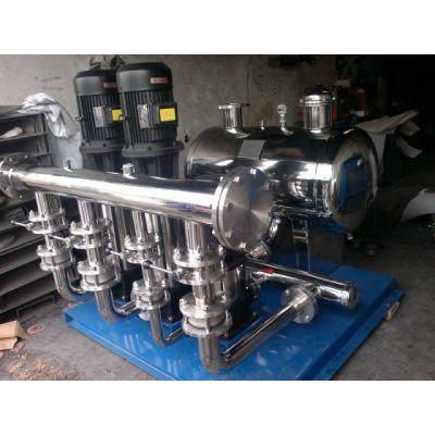 厂家直销无负压供水设备生活供水设备