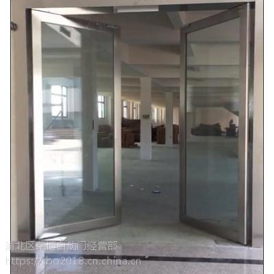 供应江苏南京电动地弹簧室外防水埋地式电动开门机闭门器