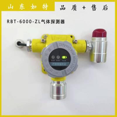 小总线甲烷气体探测器国标CT6防爆标准