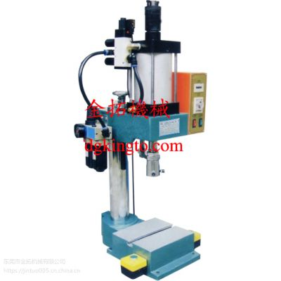 小型金拓机械气动冲压机床厂
