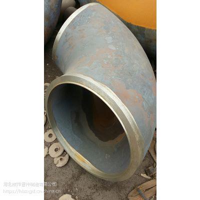 碳钢弯头材料天津大无缝管厂原材料优质做精品弯头管件直销公司