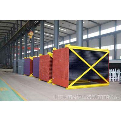 管箱式空气预热器 管箱式空气预热器价格