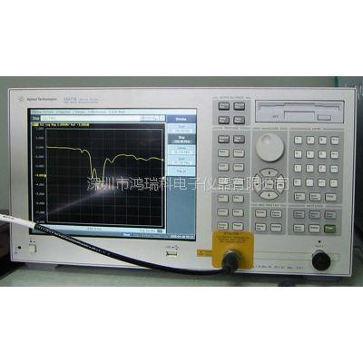 Agilent E8362A