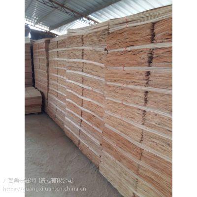 广西鲁安常年生产优质的桉木单板。
