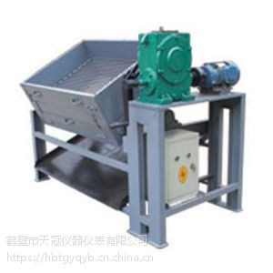 SHG-7型焦炭鼓后机械筛-焦炭转鼓试验机配套设备-代替手工筛、减轻劳动强度