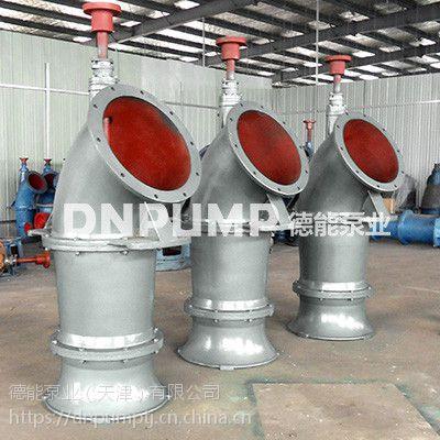 生产高压电机轴流泵的厂家