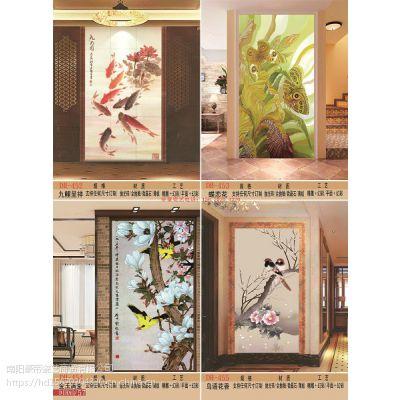 陶瓷雕刻背景墙 南阳瓷砖3D背景墙生产厂家
