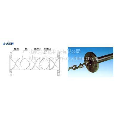 中西(CXZ特价)静态混合器(管道混合器)材质塑料型号:CD21/SK-50库号:M48938