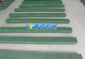 高性能塑料衬板 各种矿山配件 厂家大量直销
