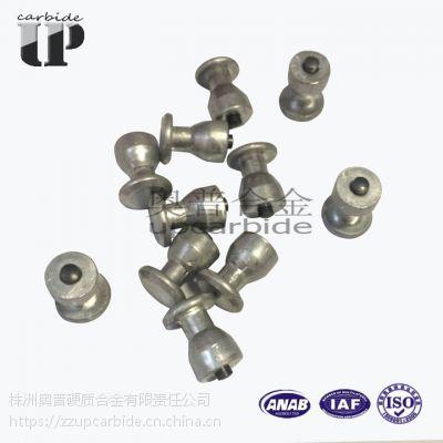 专业制造 汽车轮胎防滑钉 雪地防滑钉 硬质合金YG6防滑钉9-12-1