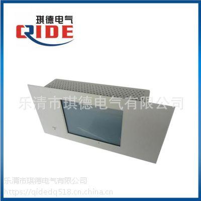 直流屏监控模块TPC-2A触摸屏监控显示器价格货期
