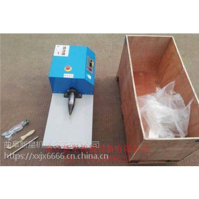 电动液压劈柴机
