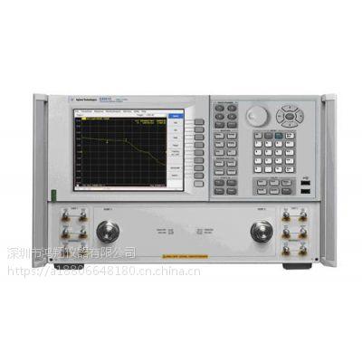 求购N5234A,长期回收N5234A网络分析仪