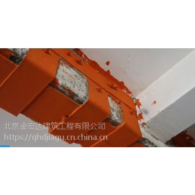 唐山加固公司之粘钢加固梁承载力有哪些影响因素?