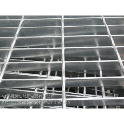 腾灿钢格板厂Q235热镀锌钢格栅板,排水沟盖板,插接钢格板厂家直销价格优惠