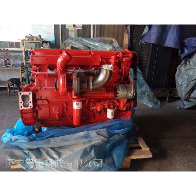 康明斯QSX15发动机摇臂室盖3687082