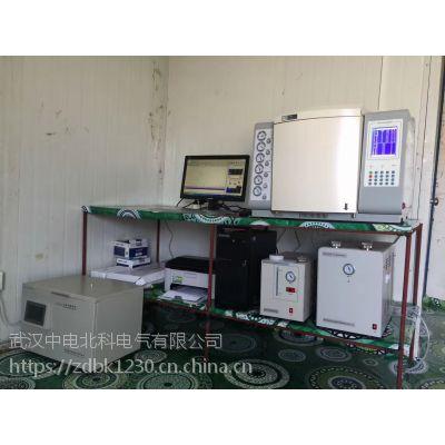 中电北科变压器油专用气相色谱仪ZDB-3015S七组分