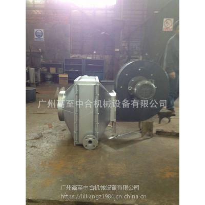 供应高至食品茶叶烘干专用SRZ-12X8-5空气加热器