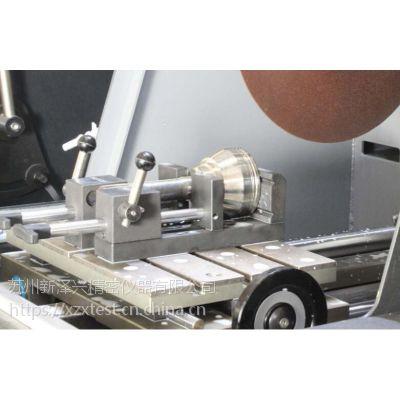 台美科TAIMECO MECCUT-400M落地式手动金相切割机