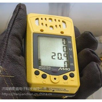 英思科便携式复合气体检测仪M40-M
