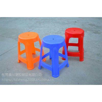 泰川厂家直销胶凳,塑料方凳,塑料圆凳,塑料椅子,塑料凳子,工作椅,工作凳