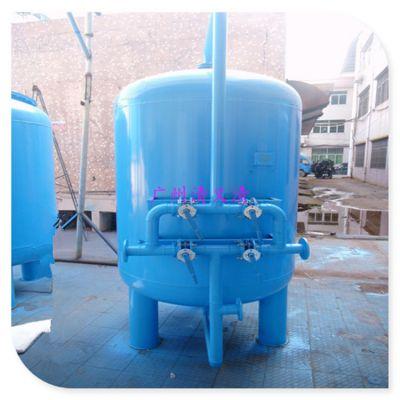 清又清厂家精品直销 石英砂过滤器壳体不锈钢、碳钢砂滤器壳体膜分离预处理
