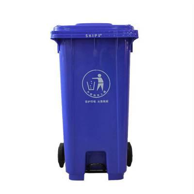 脚踏环卫垃圾桶厂家_环卫垃圾桶
